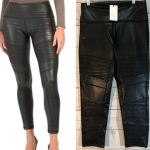 7 For All Mankind Moto Pants